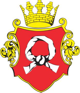 Herb Czarnków (Czarnikau)