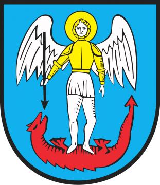 Herb Dolsk (Dolzig)