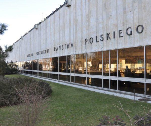 Museum der Anfänge des Polnischen Staates in Gniezno