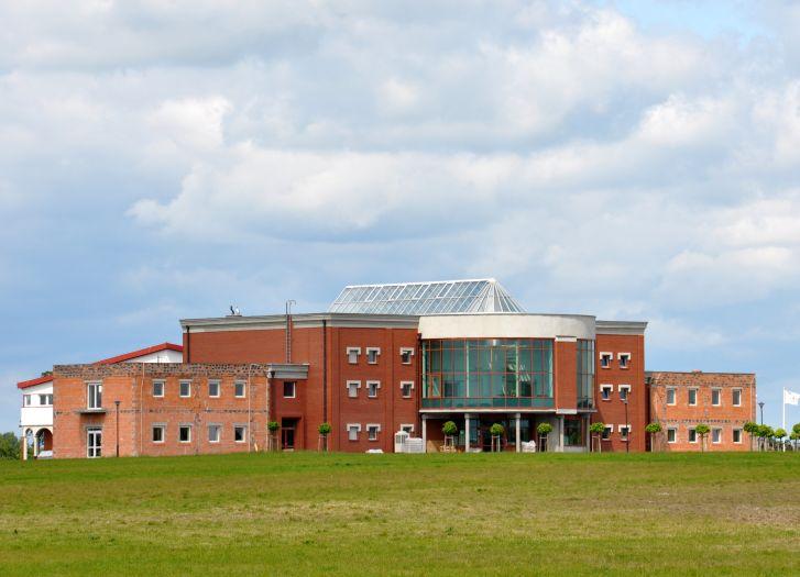 Dominikanisches Zentrum