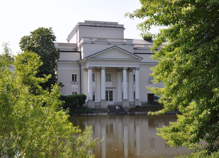 W.-Bogusławski-Theater in Kalisz