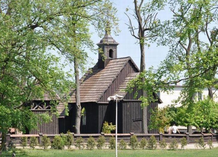 Kościół pw. św. Wojciecha na Zawodziu