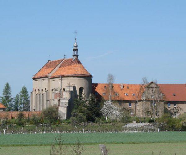 Bernhardinerkloster