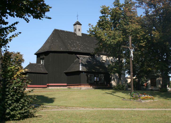 St. Florianskirche in Pleszew