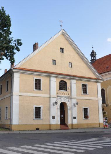 Das Regionalmuseum in Krotoszyn