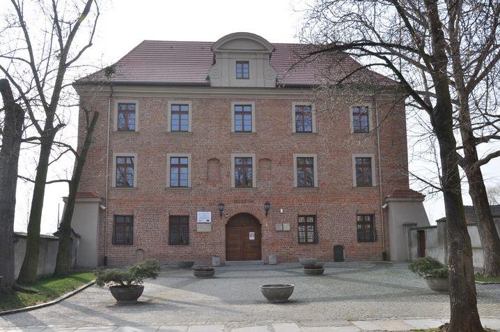 Lubrański-Akademie in Poznań