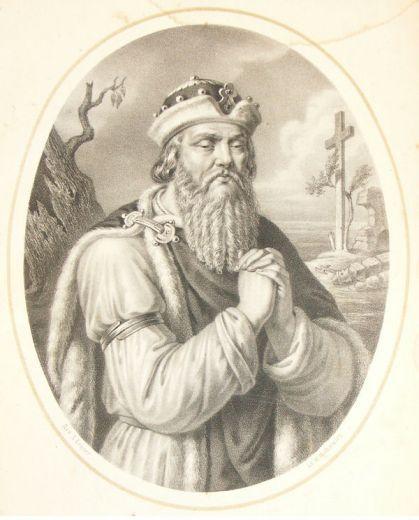 Herb Mieszko I (? – 992)