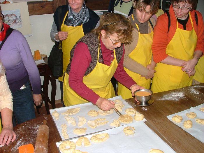 Lebendiges Bäckereimuseum in Pleszew