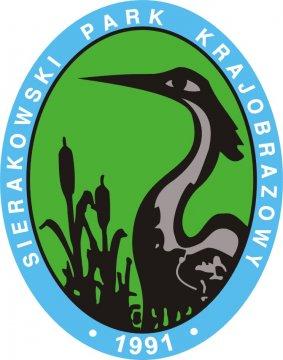 Herb Der Sieraków-Landschaftspark