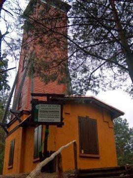 Herb Czarcia Góra <br>Gemeinde Miedzichowo