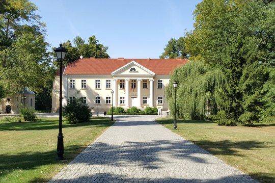 Herb Das Palais in Kopaszewo