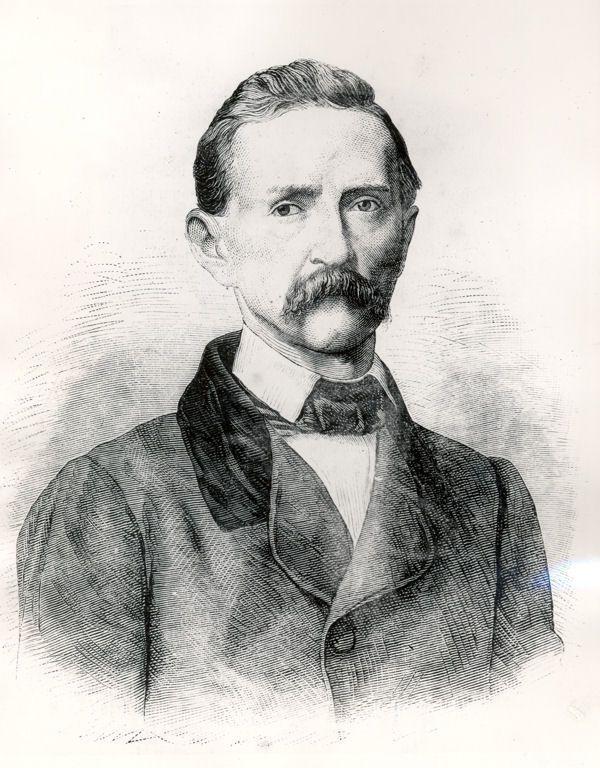 Industrialist Hipolit Cegielski