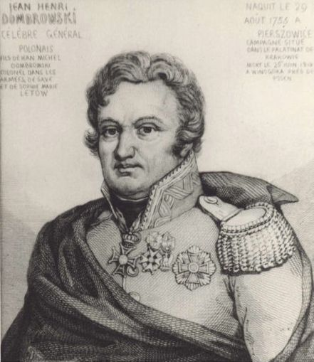 General Jan-Henryk Dąbrowski