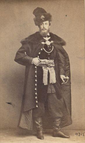 Herb Działyński Jan Kanty (1829-1880)