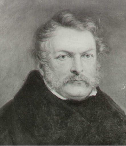Herb Działyński Tytus (1796-1861)