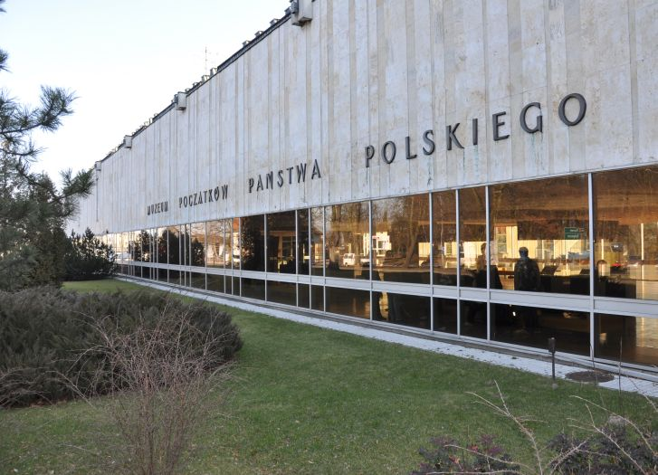 Museum of the Origins of the Polish State in Gniezno