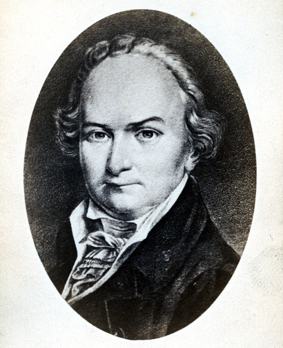 Herb Śniadecki Jan (1756-1830)