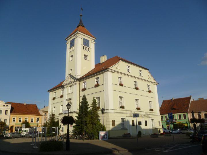 Herb The Regional Museum in Kościan