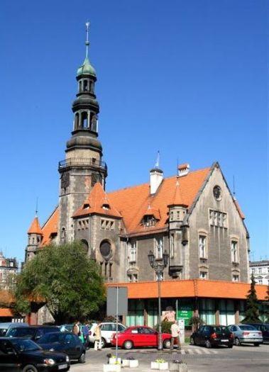 Krotoszyn Town Hall