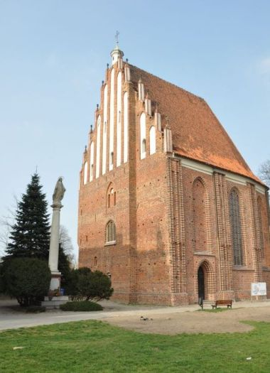 Church of the Blessed Virgin Mary in Summo