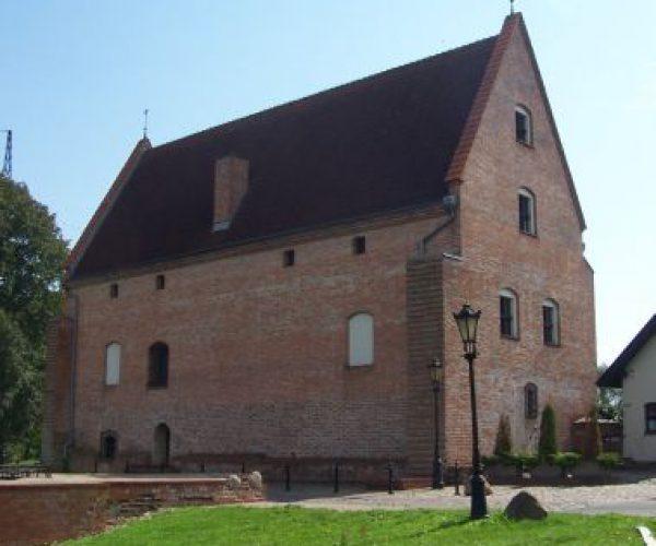 The Opalińskis' Castle Museum, Sieraków