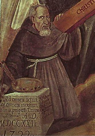 Herb Swach Adam (1668-1747)