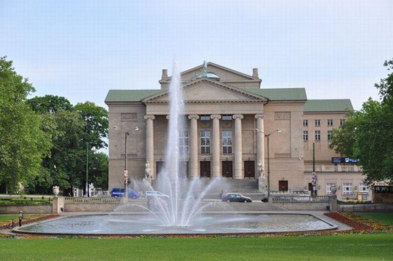 Teatr Wielki (Great Theatre)