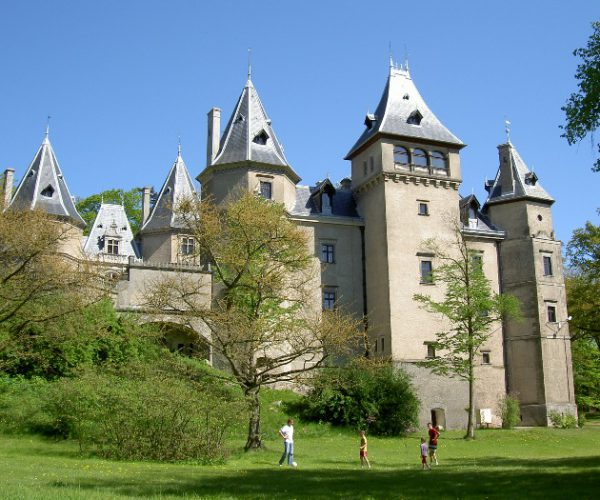 Gołuchów Castle