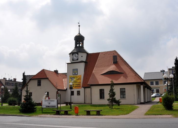 Zduny Town Hall
