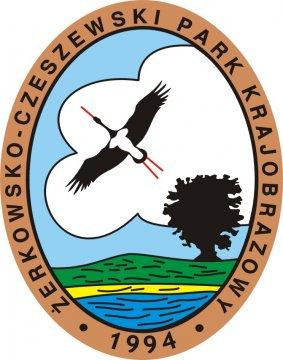 Herb Żerków-Czeszewo Landscape Park