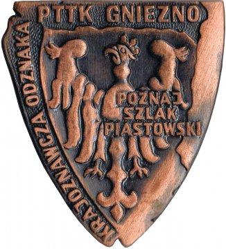 "KO PTTK ""Poznaj Szlak Piastowski"""