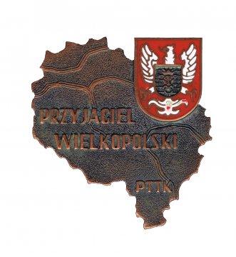 Wielkopolska OTK Przyjaciel Wielkopolski