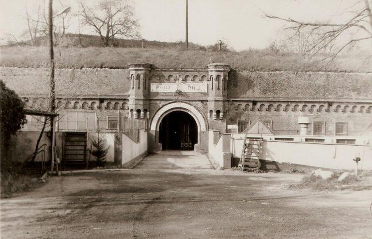 Fort IX Brünneck