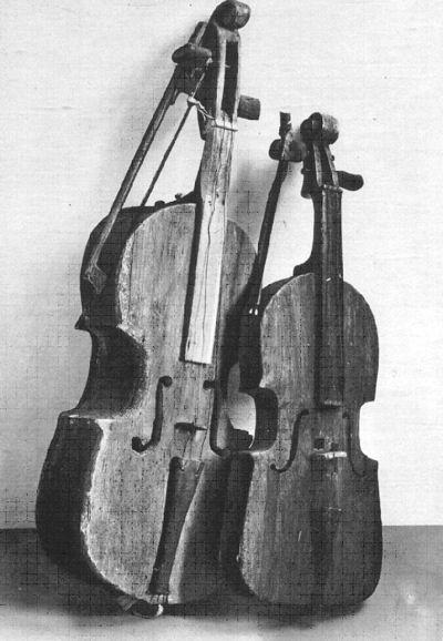 13-skrzypce