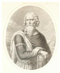 Herb Mieszko III Stary (1122-1202)