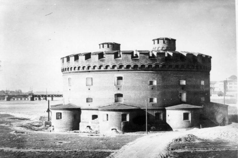 Fort Radziwiłł