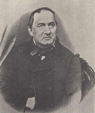 Herb Gąsiorowski Ludwik (1807-1863)