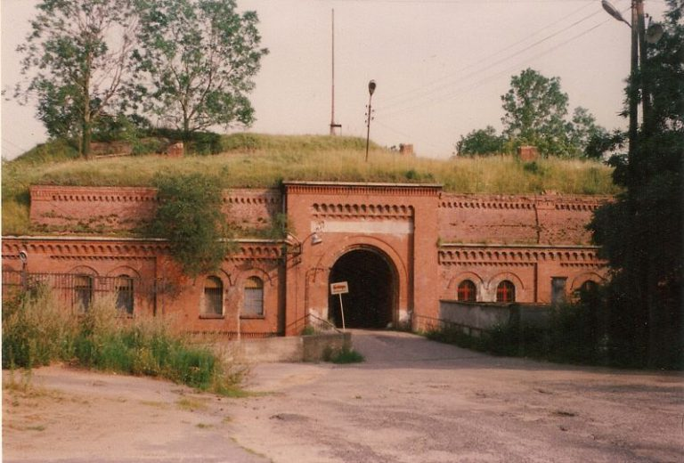 Fort II Stülpnagel