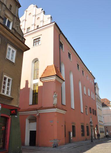 Herb Muzeum Archeologiczne w Poznaniu