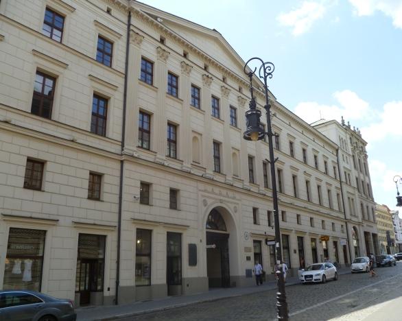 Herb Poznański BAZAR