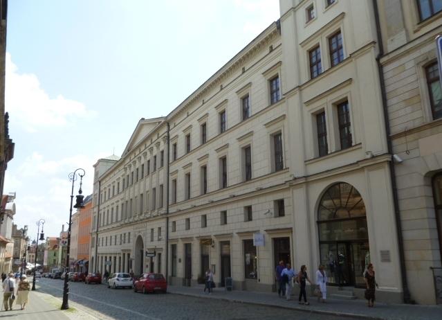 BAZAR w Poznaniu