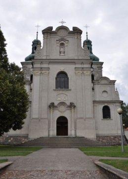 Herb Szlakiem Męczenników… Bieniszew, Kazimierz Biskupi, Słupca