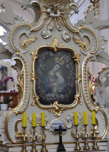 Obraz Matki Boskiej Bieniszewskiej