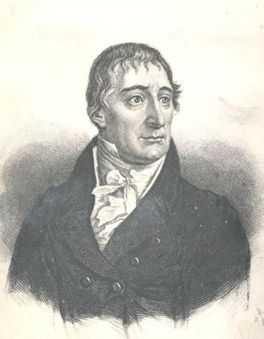 Herb Bogusławski Wojciech (1757-1829)