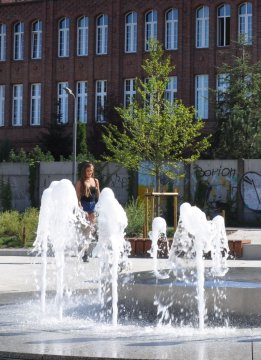 Wielkopolskie Questy<br>Chwaliszewo – miasto w mieście