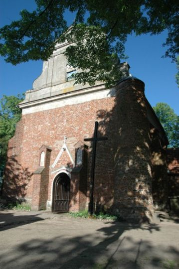 Kościół pw. Wszystkich Świętych w Otorowie