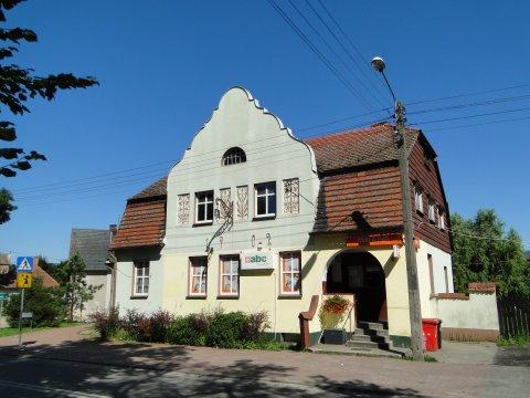 Wielkopolskie Questy <br>Golęczewo – wieś wzorcowa