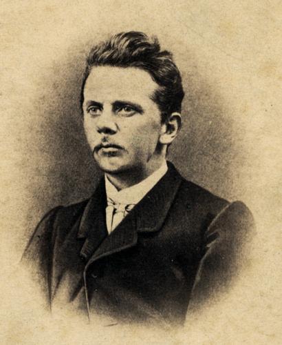 Callier Edmund (1833-1893)