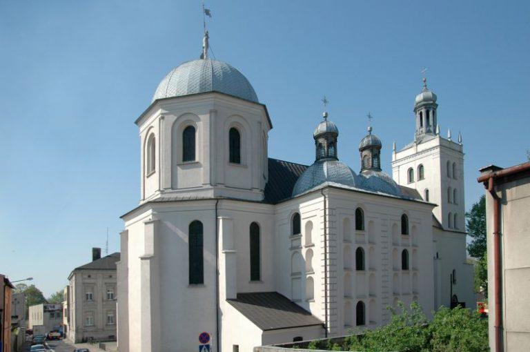 Kościół pw. św. Jadwigi w Grodzisku Wlkp.