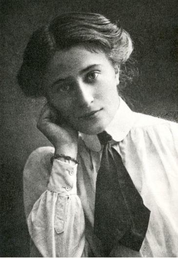 Iłłakowiczówna Kazimiera (1892-1983)